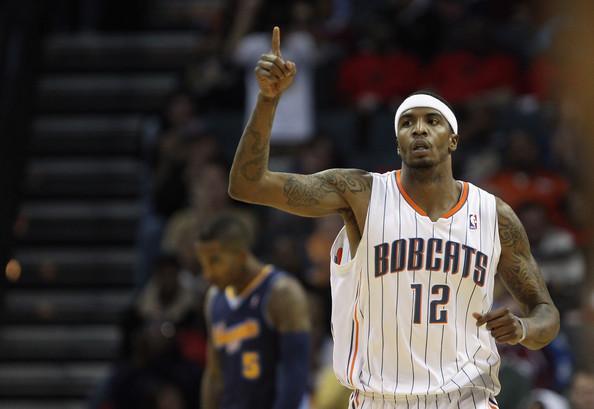 Tyrus Thomas 201112 sezonā... Autors: Fosilija NBA Spēlētāju algas 2011-12 sezonā.