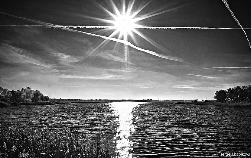 Mangaļsun Autors: Fosilija Mēnesi bez Saules