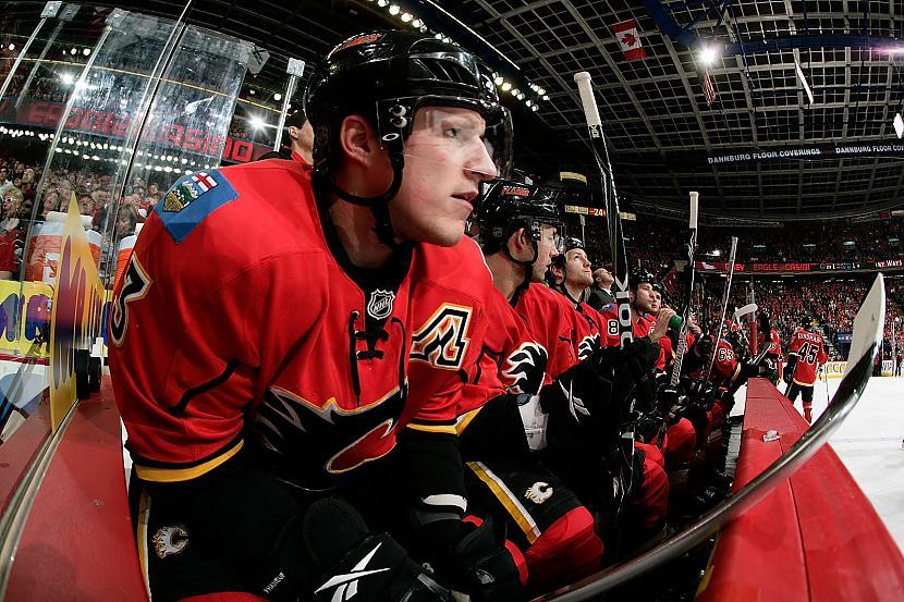 Kanādas izlases sastāvā viņš... Autors: Hokeja Blogs Dions Fanefs