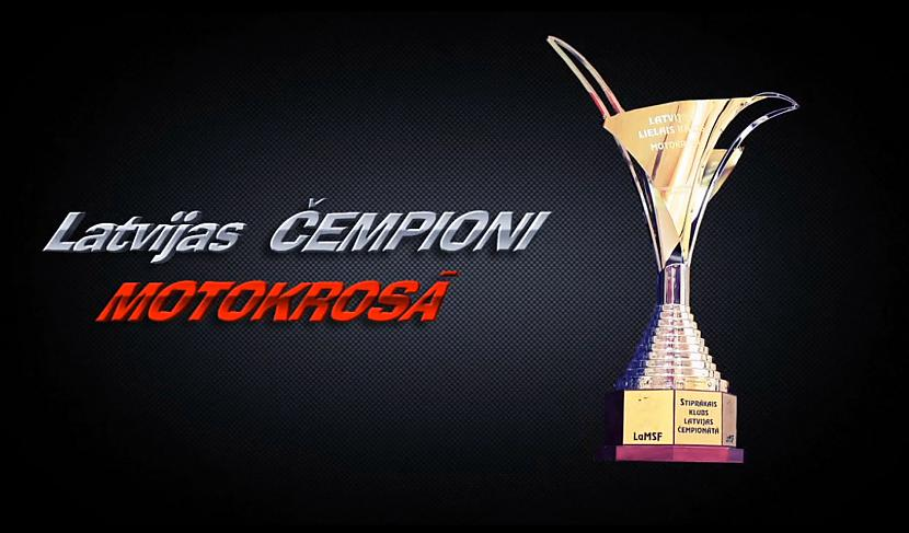 Autors: renar 20 MX čempioni