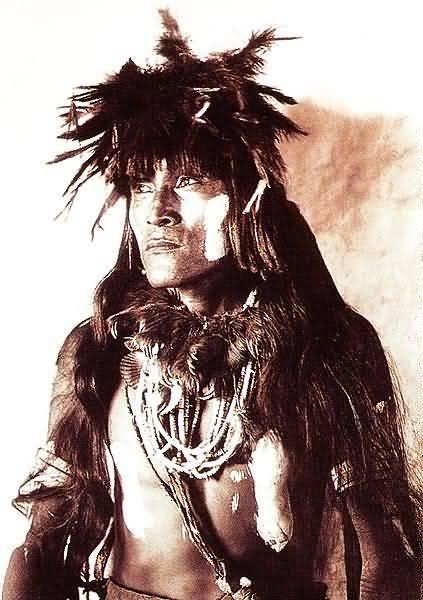 ZuniZuni indiāņi godā kādu... Autors: Mr Cappuccino Ugunskrusts
