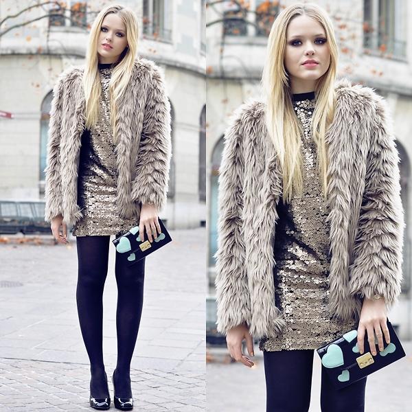 1 Fur Kažokāda zvērāda un tās... Autors: thisisfierce Fierce: Winter Must-Haves!