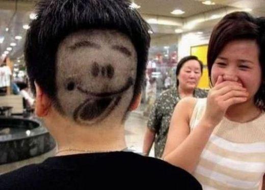 Autors: R1DZ1N1EKS Tā var būt tikai Ķīnā! :D
