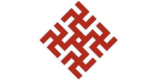 Pērkona zīmePērkons  debesu... Autors: Fosilija Seno latviešu zīmes un simboli.