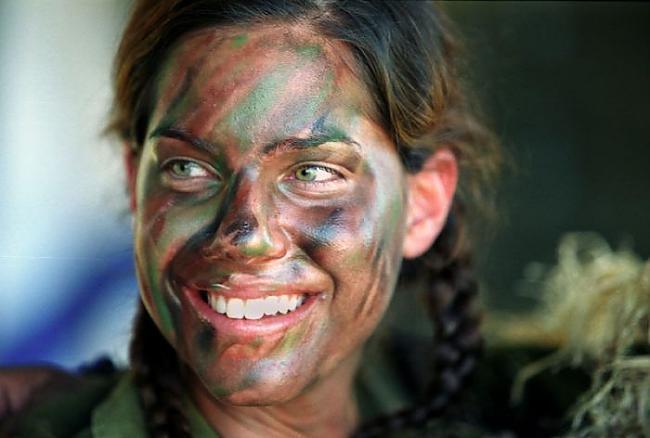 Autors: mazais28 Izraelas armija.