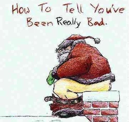 ES DABONU DĀVANAS PAT TAD KAD... Autors: WeirdQes Kā es zinu, ka Santa Klauss neeksistē.?