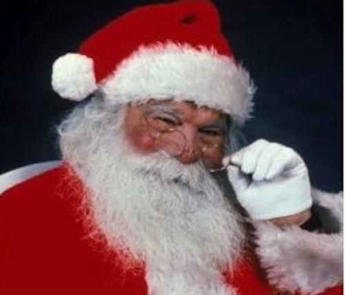 KĀPĒC TEV NEBŪT NETĪRAS DRĒBES... Autors: WeirdQes Kā es zinu, ka Santa Klauss neeksistē.?