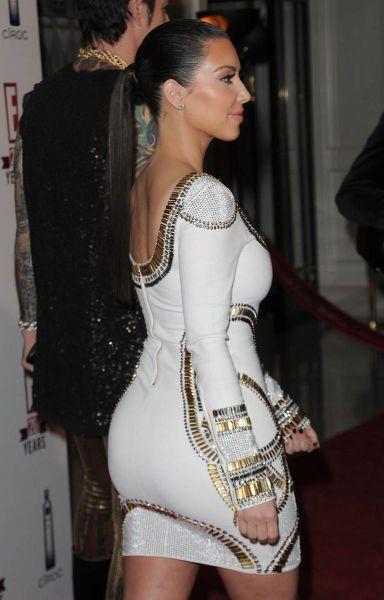 Autors: pipuks2011 Kimas Kardashianas milzīgais dupsis :D