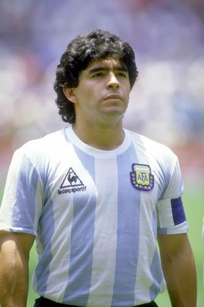 Djego Armando Maradona spāņu... Autors: SIDS81 5. daļa, daži no labākajiem sportistiem pasaulē