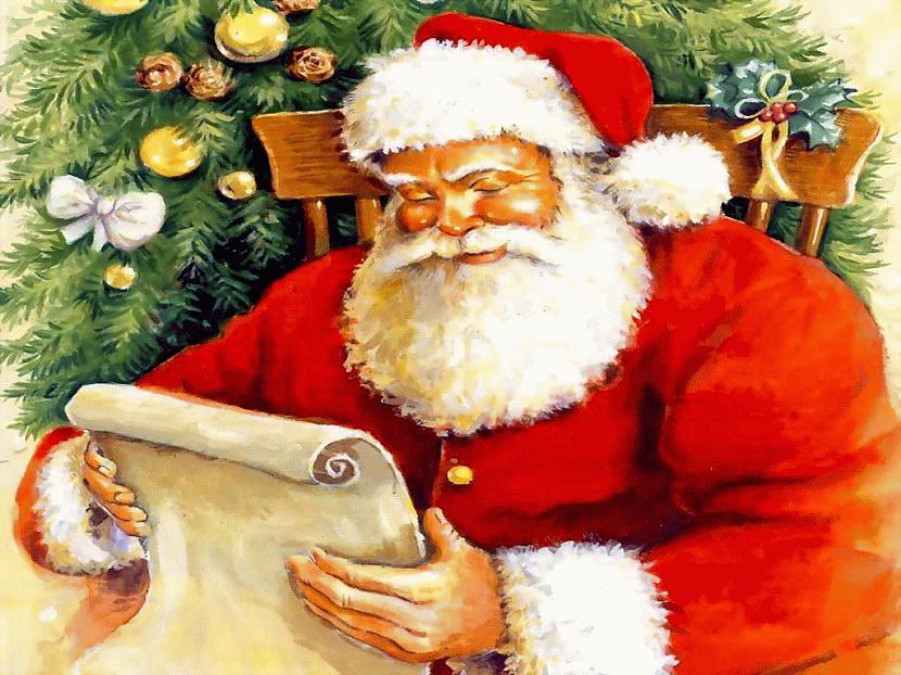 Autors: Asiņainā Mērija Īstie Ziemassvētku pantiņi!