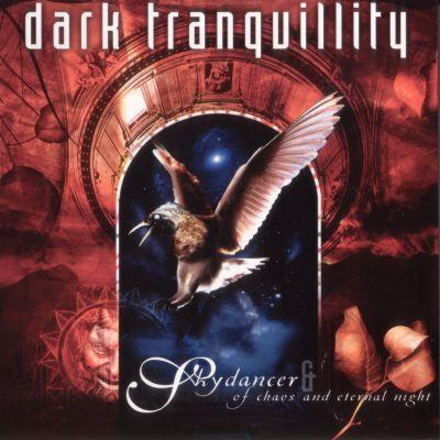 Skydancer 1993 Autors: Theos Dark Tranquillity