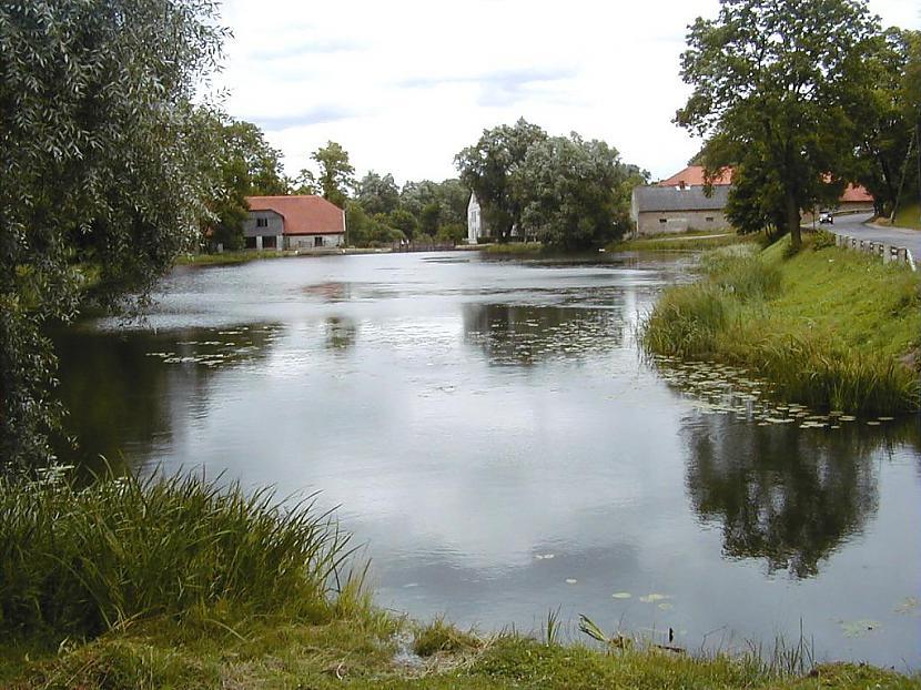 Aizpute Autors: jaunaisgads latvijas skaistās ainavas