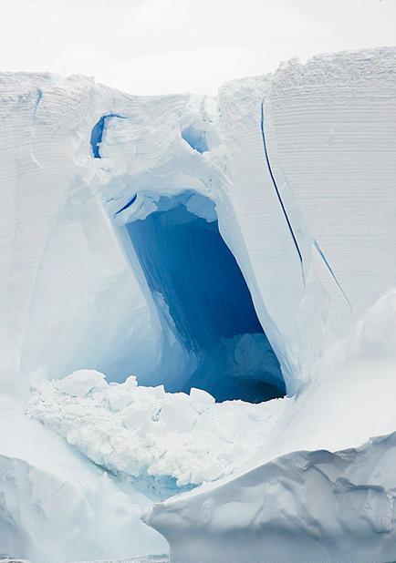 Sniega tuneļa seja Autors: Tomaaats Sejas.