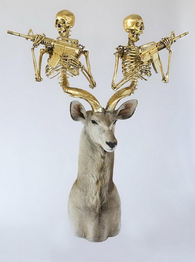 Autors: Eiropa Skulptūras by Peter Gronquist