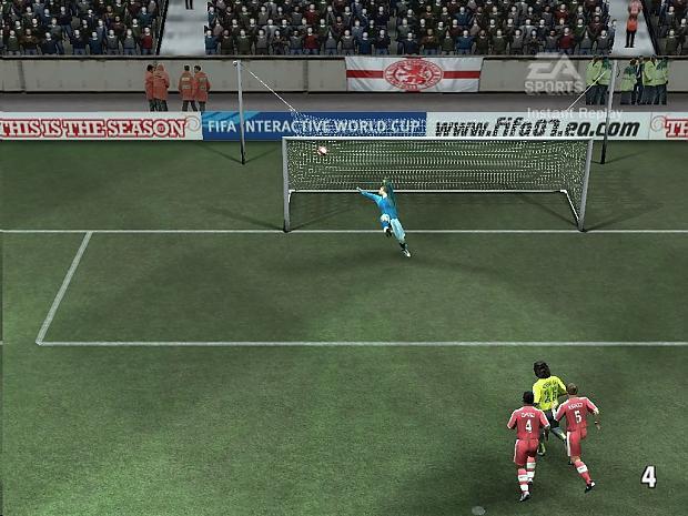 Autors: Kasis007 FIFA 2007 2.Aplis!
