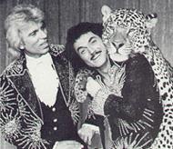 it kā lepjags mamma jaguārs... Autors: Perpetuja Hibrīd-zvēri no leopardiem un jaguāriem
