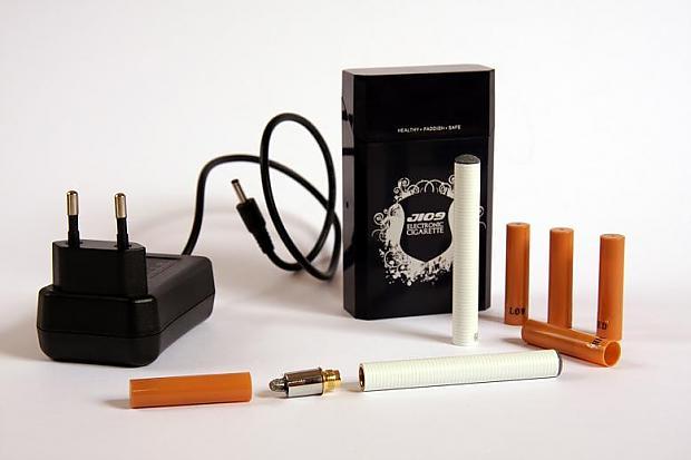 Premium eSmoke4000LVL Autors: bigguyer Elektroniskā Cigarete - Ideāls veids kā atmest!