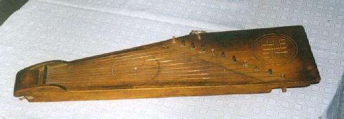 Cik var spriest no... Autors: debesukalejs Latviešu tautas mūzikas instrumenti