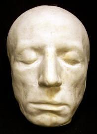 Angļu dzejnieks romantiķis ... Autors: Citizen Cope Nāves maskas