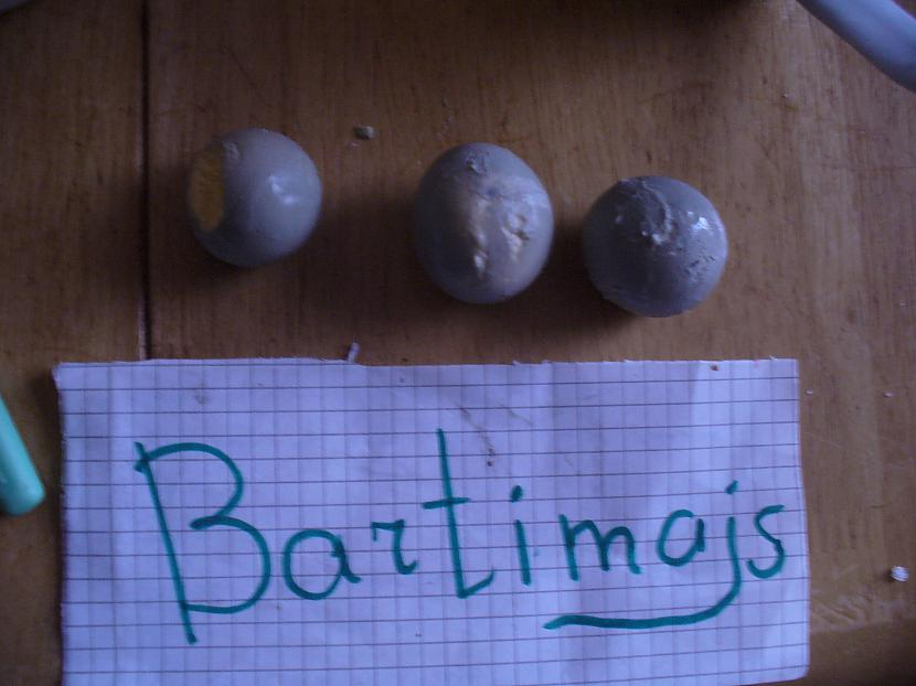 Autors: Bartimajs 3 olas dzeltenumi