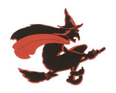 Ragana ir latviešu un... Autors: The Diāna populārākie helovīna briesmoņi