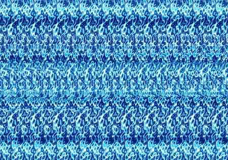 Haizivs Autors: mousetrap 3D attēli-Maģiskā acs!