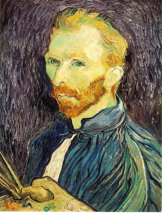 Vincents van Gogs visiem... Autors: gurkjis Nepatiesie mīti