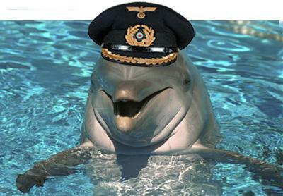 Delfīni ir vienkārscaroni... Autors: Mr Jancis Ļauni joki 2