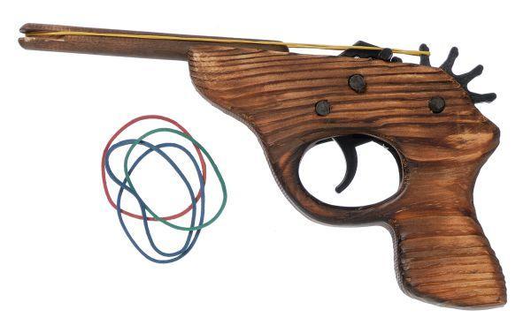 Autors: reinars22 Forši koka ieroči.