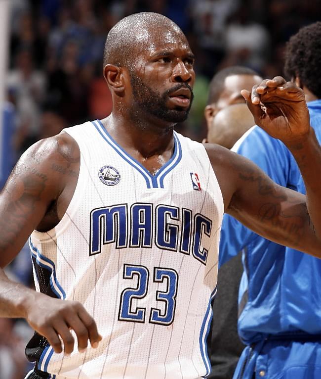 5 vieta  Jason Anthoney JRich... Autors: Fosilija Mans NBA Top 10 Spēlētāji SG