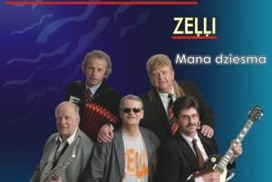 10Zeļļi Autors: ImantsZnotiņš1986 Mūzika (10-6)  .....Latviešu.....