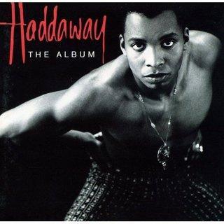 8Haddaway Autors: ImantsZnotiņš1986 Mūzika (10-6) .....Ārzemju....