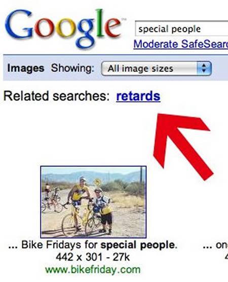 Autors: AldisTheGreat 12 Negaidīti smieklīgi google rezultāti