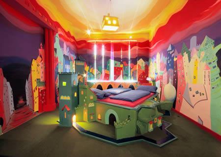 Berlīnē Ēkā ir 30 istabas un... Autors: AldisTheGreat 12 Superīgas guļamistabas.