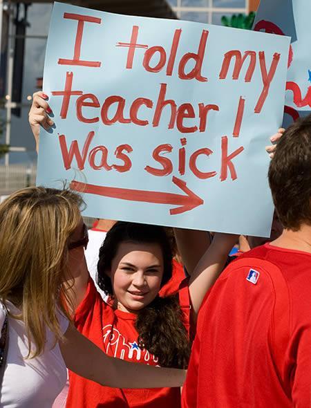 Cerams ka viņas skolotāja... Autors: AldisTheGreat Pasaulē trakākie sporta fani!