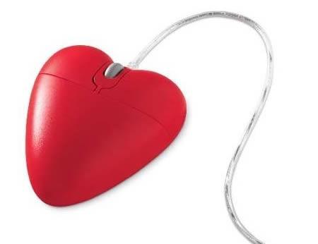 Izjūti mīlestību ar katru... Autors: AldisTheGreat 10 Kolosālākās datorpeles.