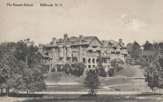 Skolas izskats 1907 gadā Autors: Kobis [1. daļa] Pamestas vietas...