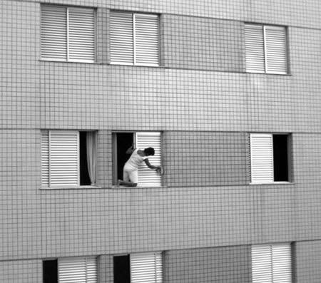 Un tur dodas nepietiekami... Autors: AldisTheGreat 12 Bezbailīgi logu tīrītāji.