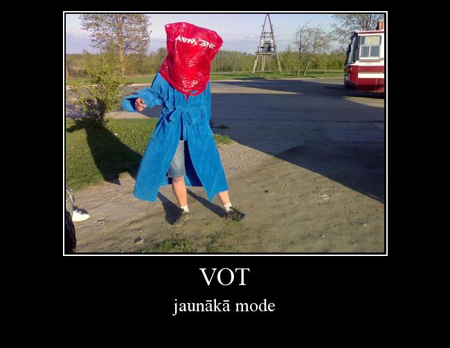 Autors: elsii Vot