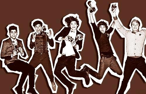 Viņi lauza 3 pasaules rekordus... Autors: TheAnniene One Direction: A year In Making.
