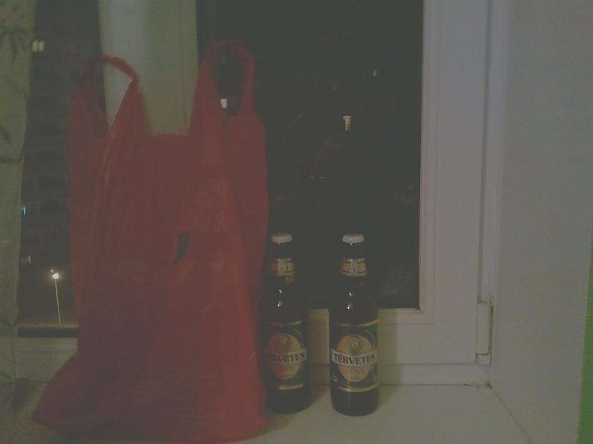 Ņemam maisu lielu izturīgu Es... Autors: Pekausits Sliņķu ledusskapis.