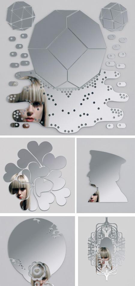 Narcises spogulis Autors: AldisTheGreat 10 Neparasti spoguļi.