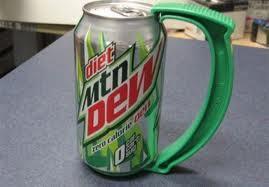 Nepatīk dzert no skardenēm tad... Autors: Fosilija Jaunākie izgudrojumi#2