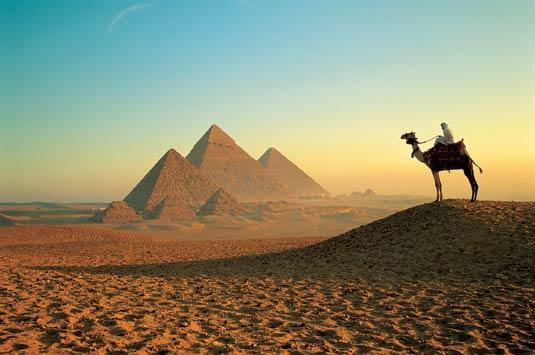 Reliģija Islāms kristietība... Autors: Fosilija Īsumā par Ēģipti...