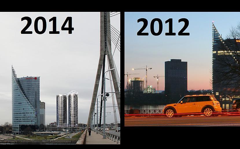 Ztowers Būs augstākais... Autors: ghost07 Rīga nākotnē pēc 50 gadiem