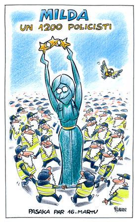 Autors: uibis Karikatūras #9