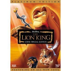 The Lion King Dižajam lauvu... Autors: R1DZ1N1EKS Vecie labie 90tie.