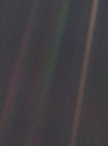 Tuvākajā laikā mums pavisam... Autors: Moonwalker Episkās Zemes bildes no kosmosa