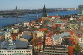 Piektkārt Rīga būtu daudz... Autors: Fosilija Ja Otrais Pasaules Karš nebūtu noticis (Latvija)