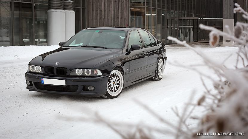 BMW M5 Autors: Mr Cappuccino BMW E39 (1995 - 2004)